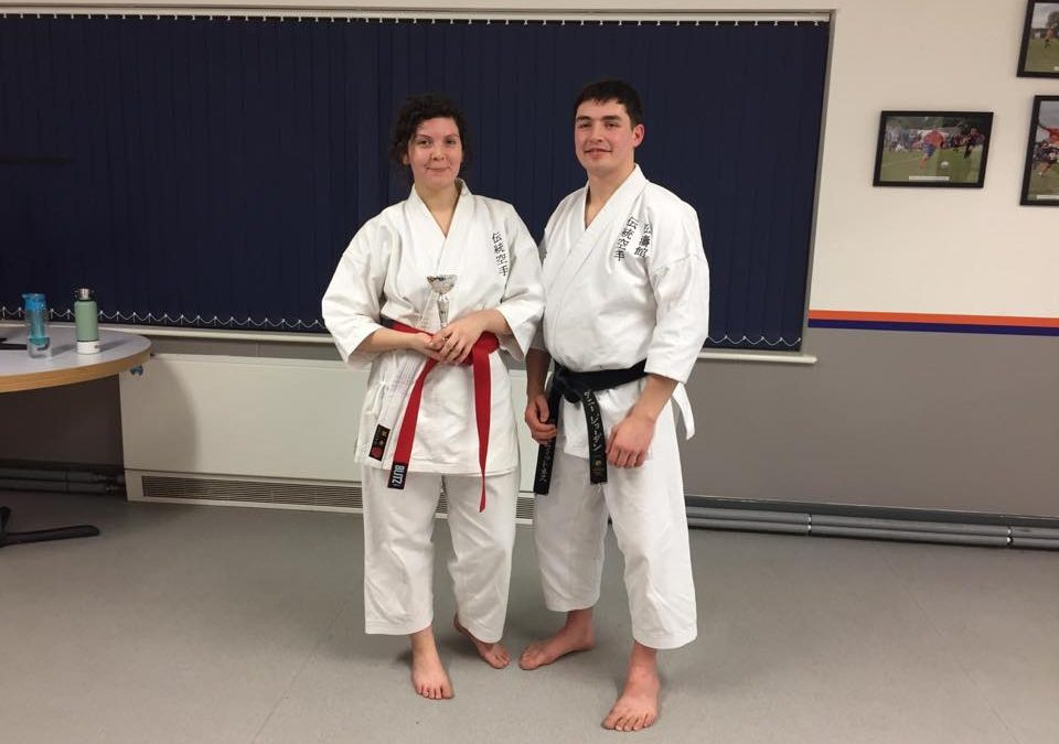 Successful Last Gradings Of The Month