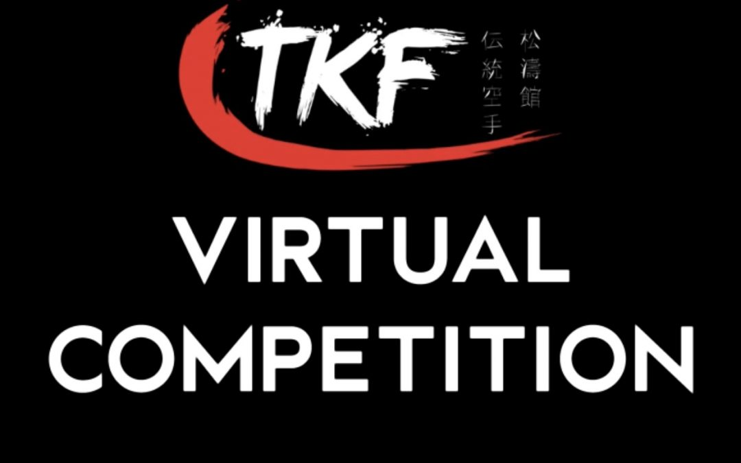 TKF Virtual Competition