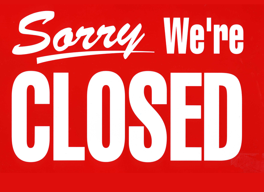 Beccles Class Closed for Grading Saturday 16th October
